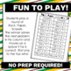 4.NBT.5 Multiplication Rock, Paper, Scissors!-Math Games!