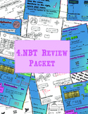 4.NBT Review Packet