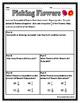 4.NF.1 Math Assessment Tasks