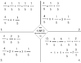 4.NF.3 Decompose Fractions