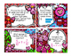 4.NF.3 Valentine Seat Scoot Class Activity- Adding and Sub