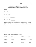 4.NF.A.1&2 - Fraction Equivalence and Ordering