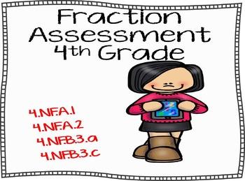 4.NF Test Prep