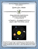 4 NGRE Earth, Sun, Moon - Ch. 3, Study Earth From Space, High-Tech Views, p20-30