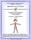 4 NGRE Respiration and Circulation - Ch. 3, New Solutions, p22-30