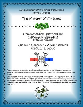 4 NGRE The Mystery of Magnets - A Pull Towards the Future, p20-30