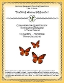 4 NGRE Tracking Animal Migrators - Ch. 3, Marvelous Monarchs, p20-30