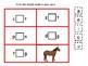 4 New Jersey State Symbols themed CVC Games. 4 Printable Preschool Games