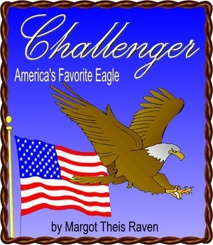 Eaglet's World, Thunder Birds, Vulture View, and Challenger, 4 Nonfiction Books