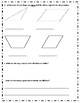 4.OA.1, 4.OA.4, 4.G.2, 4.G.3 Factors, Multiples, Prime and Composite Test