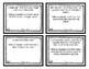 4th Grade Task Cards   Multiplicative Comparison Equations 4.OA.1