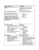 4.OA.4 Lesson Plans Fourth Grade - Math