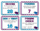 4.OA.4 Task Cards: Factors & Multiples