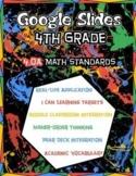 4.OA Math Google Slides