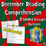 SAMPLE 2 December Reading Comprehension Passages