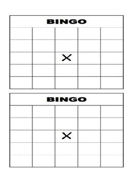 4 - People Bingo