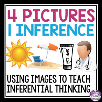 INFERENCE ACTIVITY: PICTURES