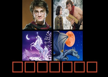 4 Pics 1 Word Genre Game