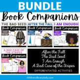 4 Picture Books - Literacy Resource Bundle