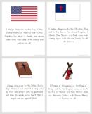 4 Pledges Posters - Print