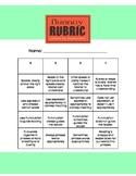 4 Point Fluency Rubric