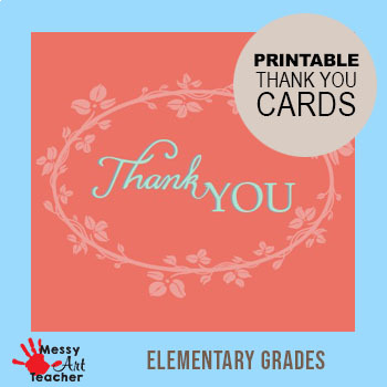 image relating to Thank You Cards for Teachers Printable referred to as Printable Thank Your self Playing cards Worksheets Instructors Spend Lecturers