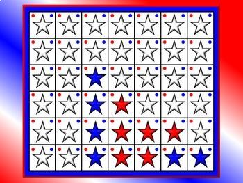 4 Star Line Up:  Musical Math