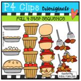 4 STEP Sequence FALL (P4 Clips Trioriginals)