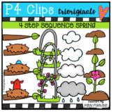 4 STEP Sequence SPRING (p4 Clips Trioiginals)