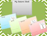 4 Seasons Book