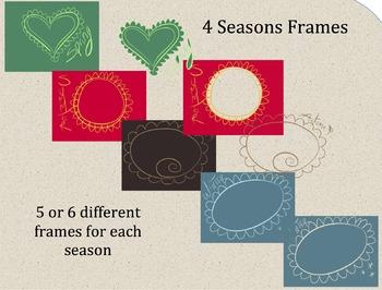 4-Seasons Frames