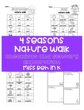 4 Seasons Nature Walk