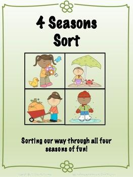 4 Seasons Sort