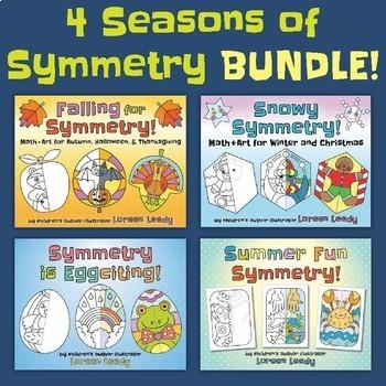 4 Seasons Symmetry Bundle