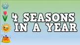 4 Seasons in a Year (video)