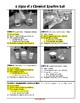 4 Signs of a Chemical Reaction lab with photos