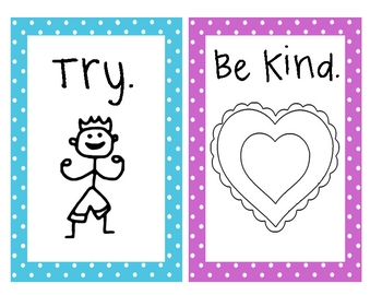 4 Simple Classroom Expectations