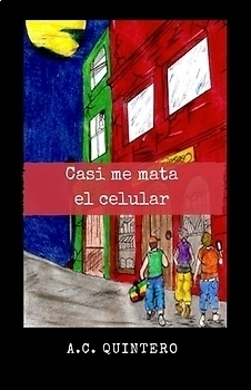 4-Spanish Novels Levels 1 & 2  Reading FVR Bundle - classroom library