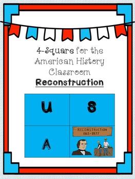 4-Square-Reconstruction