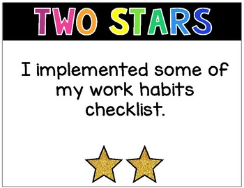 4 Star Effort Assessment