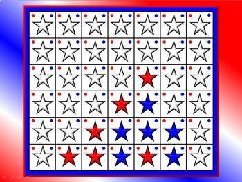 4 Star Line Up:  Patriotic Songs