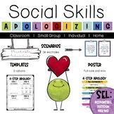 Social Skills: Apologizing