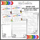 4-Step Apology Prompt Cards & Student Apology Letter