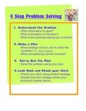 4-Step Problem Solving