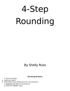 4-Step Rounding
