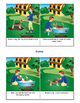 4-Step Sequence Story Pictures