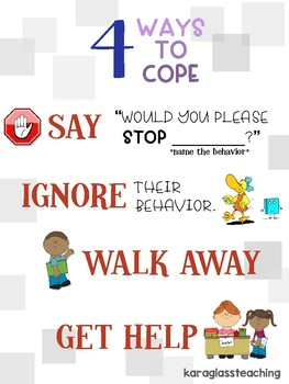 4 Ways to Cope