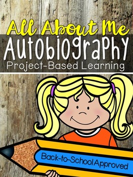 Project-Based Autobiography {Intermediate}