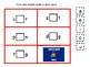 4 Wisconsin State Symbols themed CVC Preschool Phonics Vowel Games.