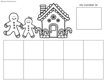 4 Year Old Preschool DECEMBER Lesson Plans